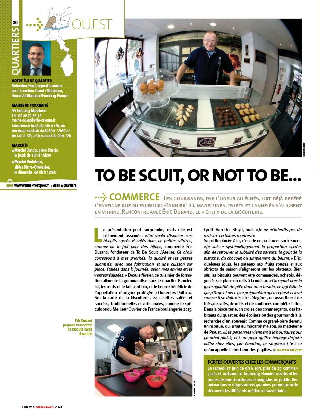 Orléans mag N°149